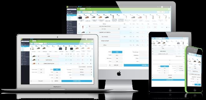 site prestashop pour tablette